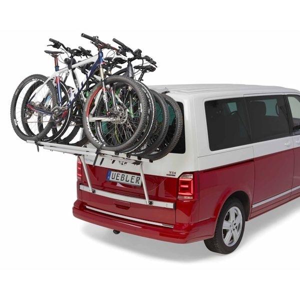 uebler 30364 fahrradtr ger primavelo vw volkswagen t6 f r. Black Bedroom Furniture Sets. Home Design Ideas