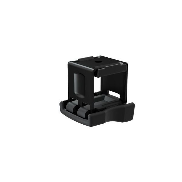 THULE 8897 SquareBar Adapter für Vierkantprofil