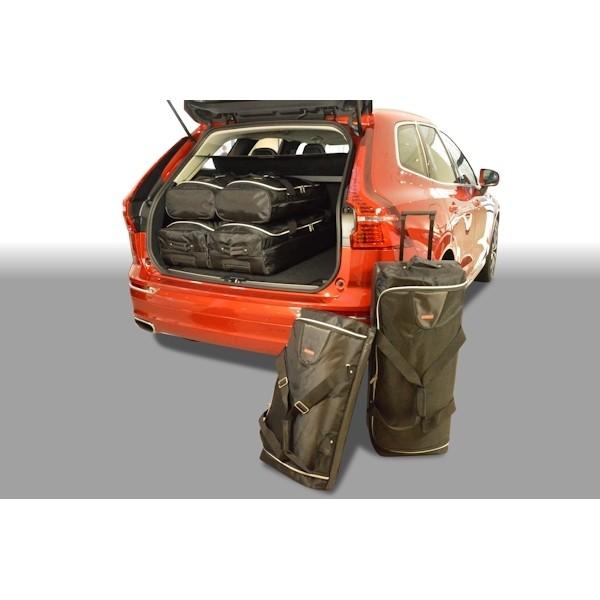 Car Bags V21501S Volvo XC60 SUV Bj. 17- Reisetaschen Set