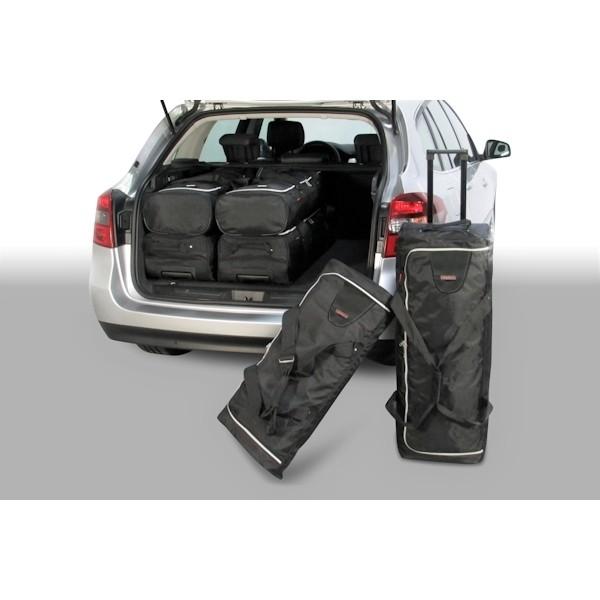 Car Bags R10401S Renault Laguna Kombi Bj. 07-15 Reisetaschen Set