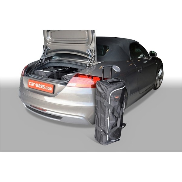 Car Bags A22901S Audi TT Roadster (8S) Bj. 14- Trolleys