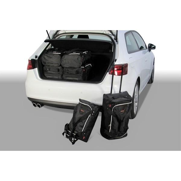 Car Bags A21501S Audi A3 3-T. Bj. 12- Reisetaschen Set