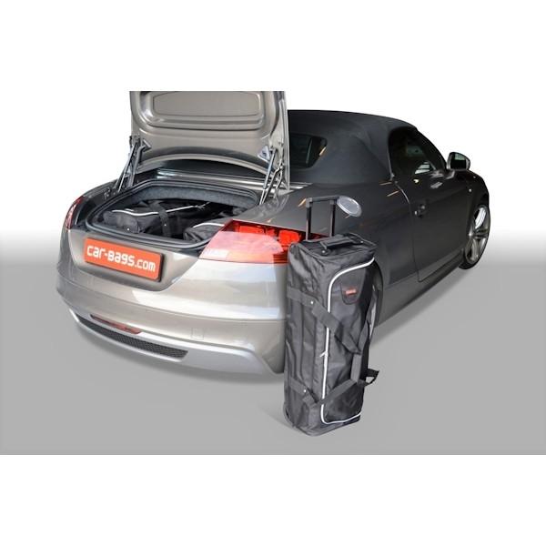 Car Bags A22801S Audi TT Roadster (8J) Bj. 06-14 Trolleys