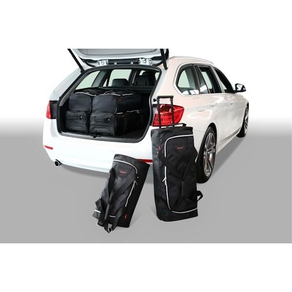Car Bags B11001S BMW 3 er Touring Bj. 12-19 Reisetaschen Set