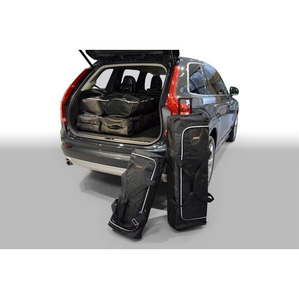 Car Bags V21201S Volvo XC90 II SUV Bj. 15- Reisetaschen Set