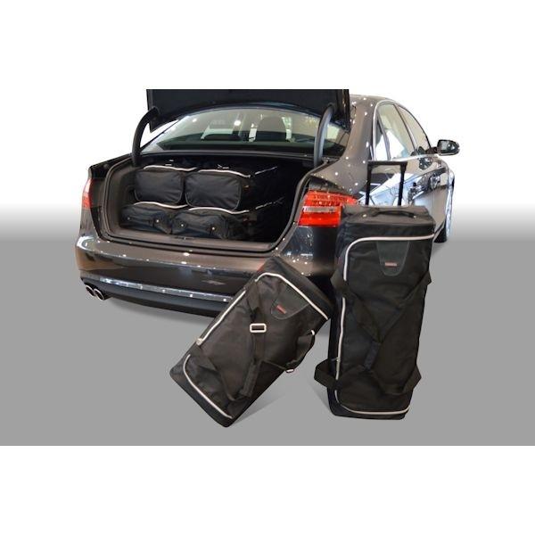 Car Bags A21401S Audi A4 Limo Bj. 08-15 Reisetaschen Set