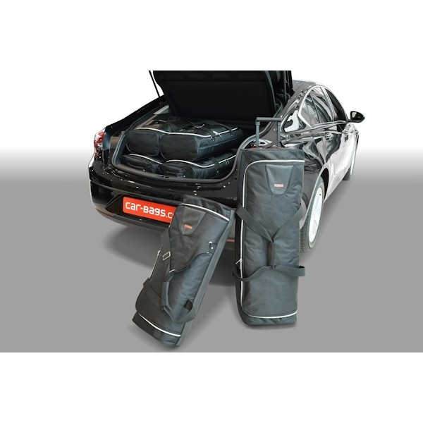 Car Bags O11601S Opel Insignia B Grand Sport 17- Reisetaschen Set