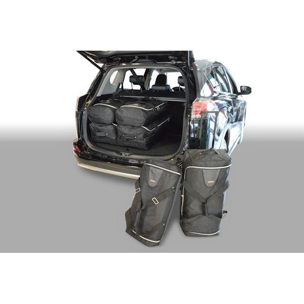 Car Bags T11001S TOYOTA RAV4 IV (XA40) Bj. 13-18 Reisetaschen Set