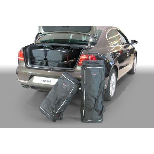 Car Bags V11101S VW Passat Limo Bj. 10-14 Reisetaschen Set