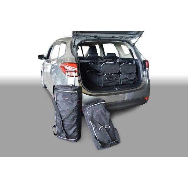 Car Bags K11201S Kia Carens IV (RP) Bj. 13- Reisetaschen Set