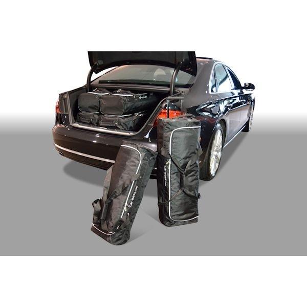 Car Bags A22701S Audi A8 D4 Bj. 13- Reisetaschen Set