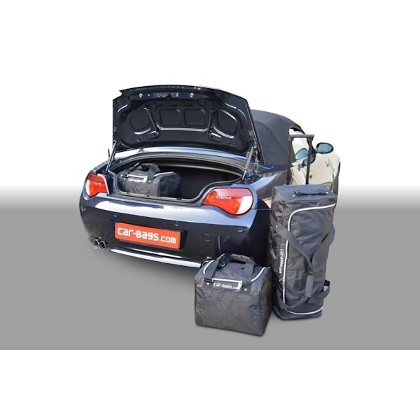 Car Bags B12801S BMW Z4 (E85) Bj. 02-09 Trolley Tasche