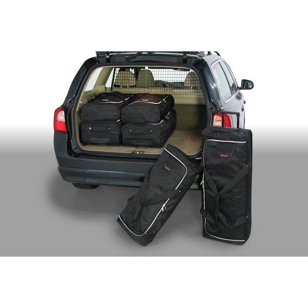 Car Bags V20201S Volvo V70 Kombi Bj. 08- Reisetaschen Set