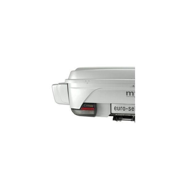 MFT 1505 Einsatz breit silber Erweiterung BackBox Heckbox euro-select