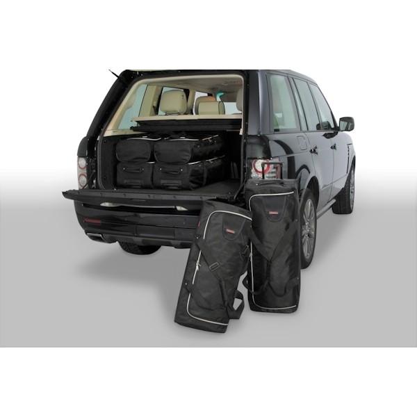 Car Bags L10201S Land Rover Range Rover SUV Bj 03-13 Reisetaschen Set
