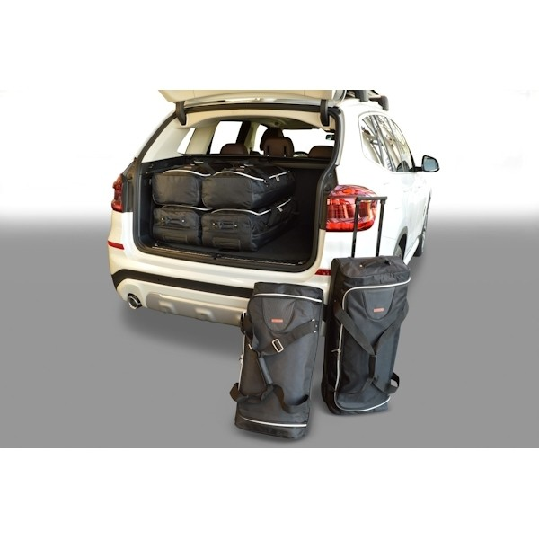 Car Bags B13201S BMW X3 (G01) SUV Bj. 17- Reisetaschen Set