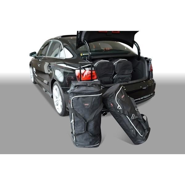 Car Bags A22101S Audi A3 Limo Bj. 13- Reisetaschen Set