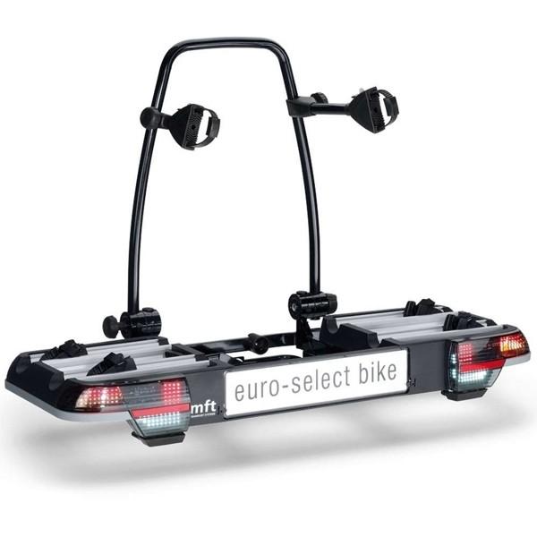 MFT 1200 euro-select bike Fahrradmodul und Tragemodul XT