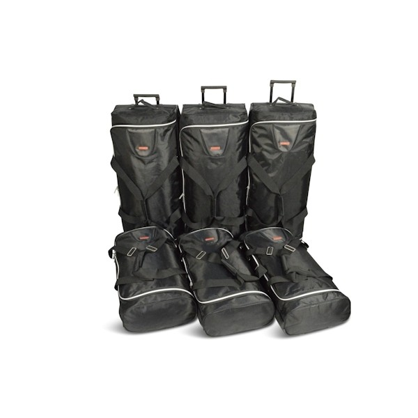 Car Bags F10201S Ford Focus 5-T. Bj. 11-18 Reisetaschen Set
