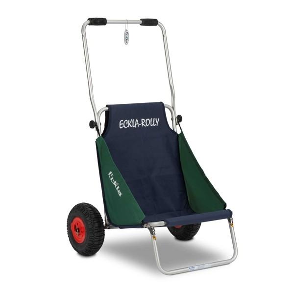 ECKLA Beach Rolly blau grün PS-Reifen 77920