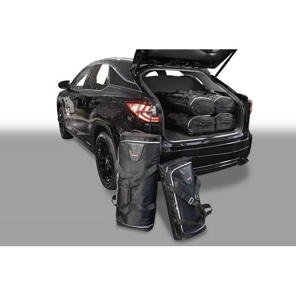 Car Bags L20301S Lexus RX IV (AL20) Bj. 15- Reisetaschen Set