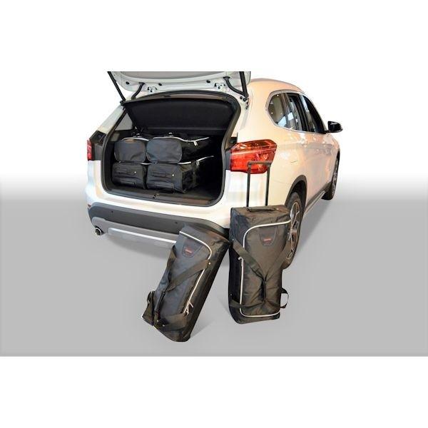 Car Bags B12701S BMW X1 SUV Bj. 15- Reisetaschen Set