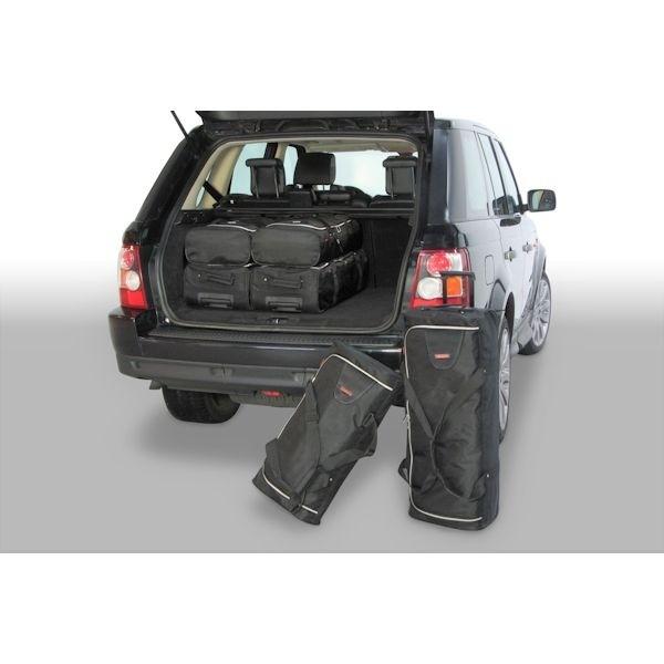 Car Bags L10101S Land Rover Range Rover Sport SUV Bj 06-13 Reisetaschen Set