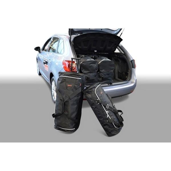 Car Bags S30601S Seat Ibiza ST Bj. 10-17 Reisetaschen Set