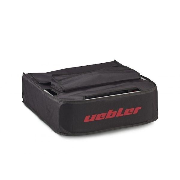 UEBLER 19850 Transporttasche i31 für Kupplungsträger Uebler i31 und F34