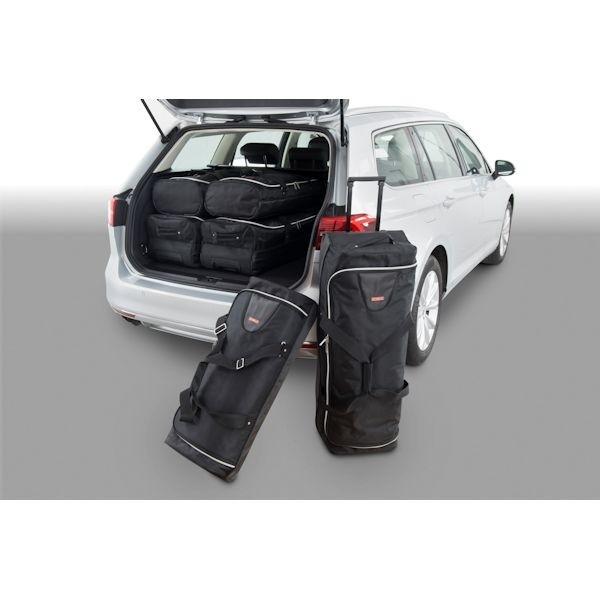 Car Bags V11901S VW Passat (B8) Variant Bj. 14- Reisetaschen Set