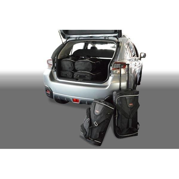 Car Bags S40301S SUBARU XV Bj. 12- Reisetaschen Set