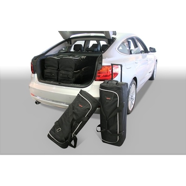 Car Bags B11601S BMW 3 er GT (F34) 5-Türer Bj. 13- Reisetaschen Set
