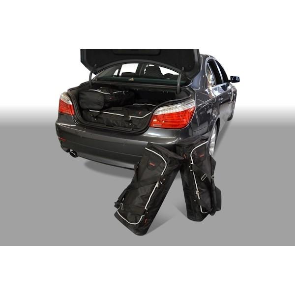 Car Bags B11401S BMW 5 er Limousine (E60) Bj. 04-10 Reisetaschen Set