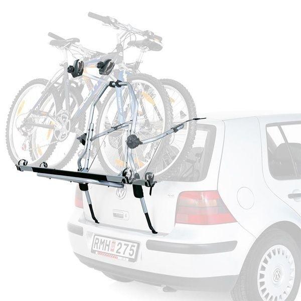 THULE 9106 ClipOn High Fahrradträger Heck mit Adapter 9115
