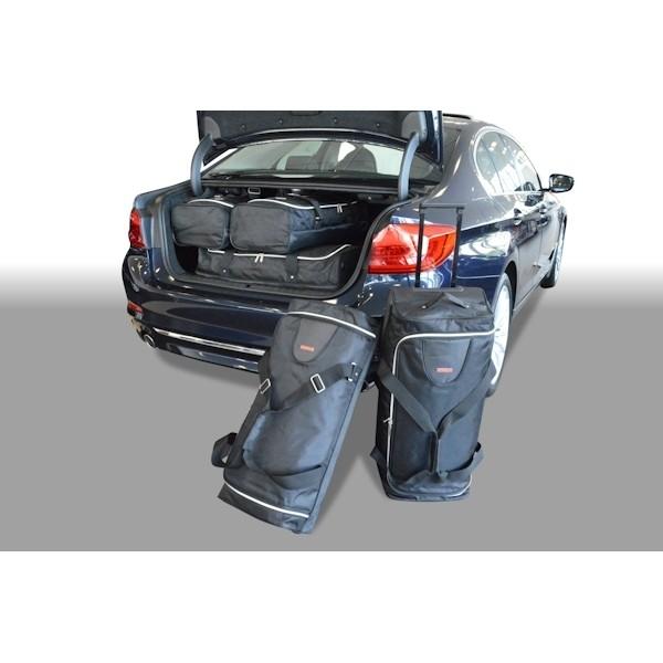 Car Bags B13001S BMW 5 er (G30) Bj. 17- Reisetaschen Set