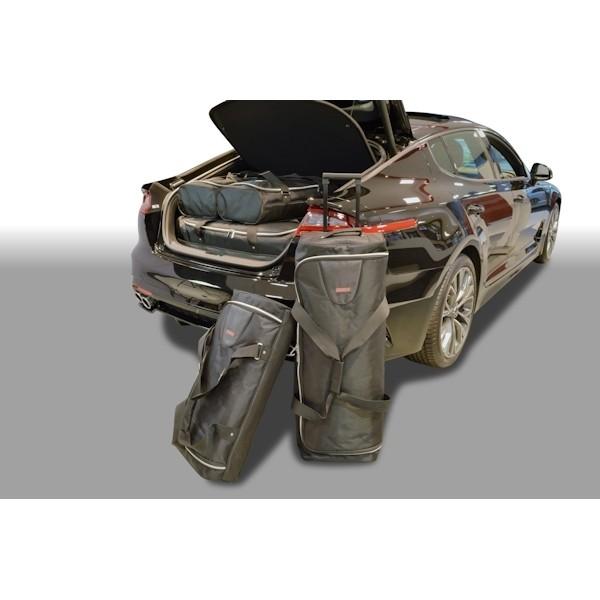 Car Bags K11701S Kia Stinger Bj. 17- Reisetaschen Set