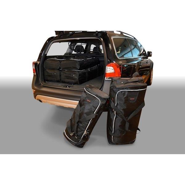 Car Bags V20501S Volvo XC70 Kombi Bj. 08- Reisetaschen Set