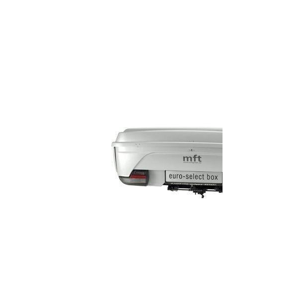 MFT 1503 Einsatz klein für BackBox Heckbox euro-select