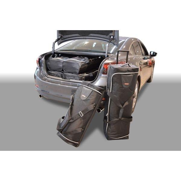 Car Bags M30501S MAZDA Mazda 6 Limousine Bj. 12- Reisetaschen Set