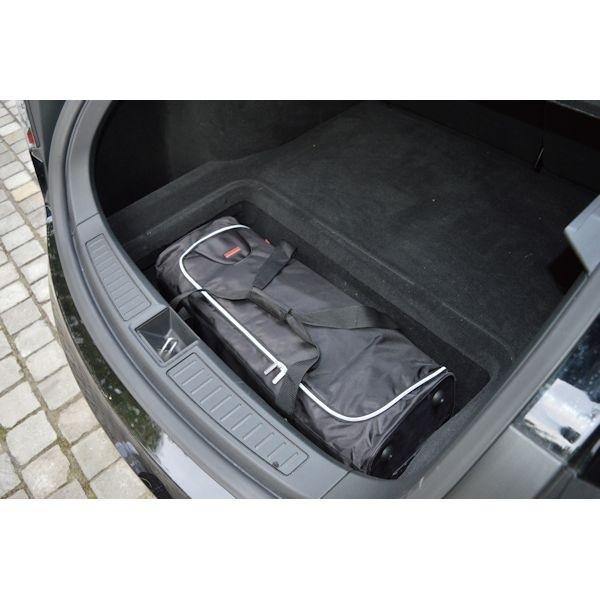 Car Bags T20201S TESLA Model S 5-Türer Bj. 12- Trolley für Kofferraum