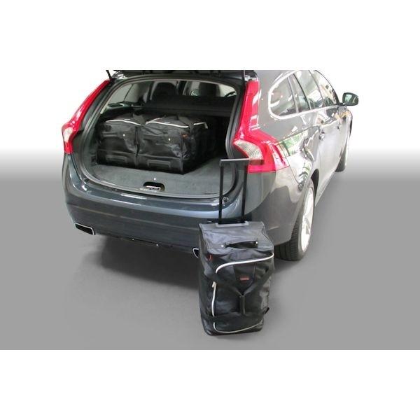 Car Bags V20901S VOLVO V60 Plug-In Hybrid Kombi Bj. 12-18 Trolleys