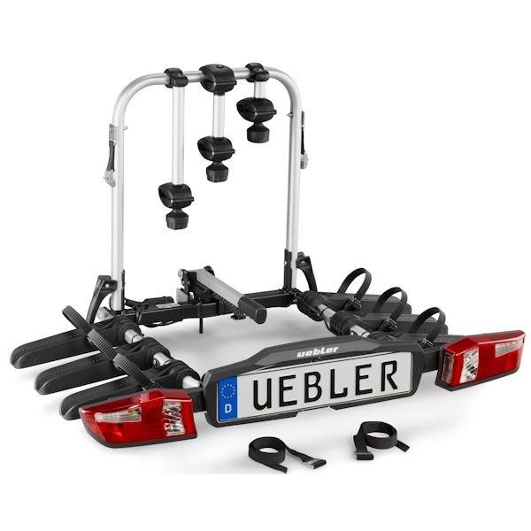 Uitgelezene UEBLER F32 XL Fahrradträger 15850 3 Räder faltbar | Fahrradträger LL-78