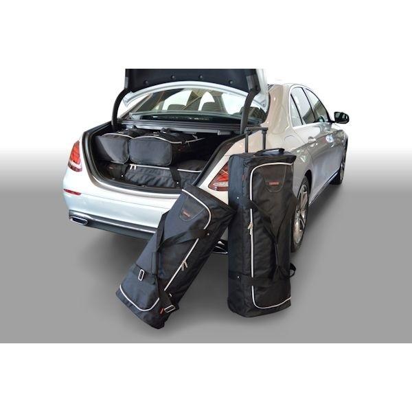 Car Bags M22101S Mercedes E-Klasse (W213) Bj. 16- Reisetaschen Set