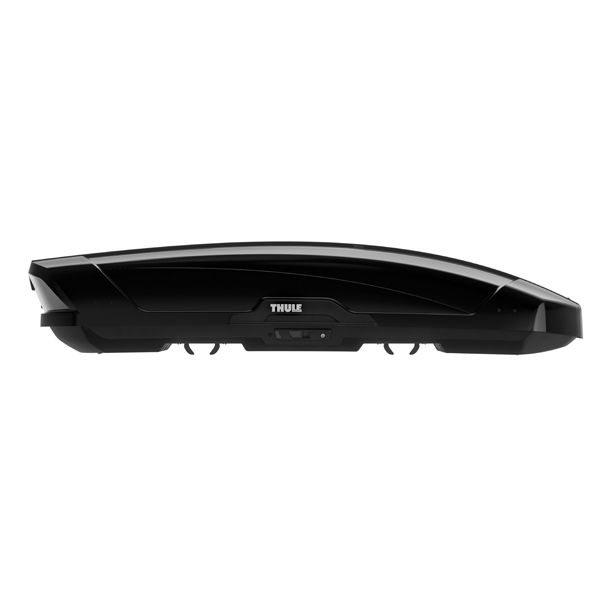 Dachbox THULE Motion XT XL 800 black schwarz glänzend