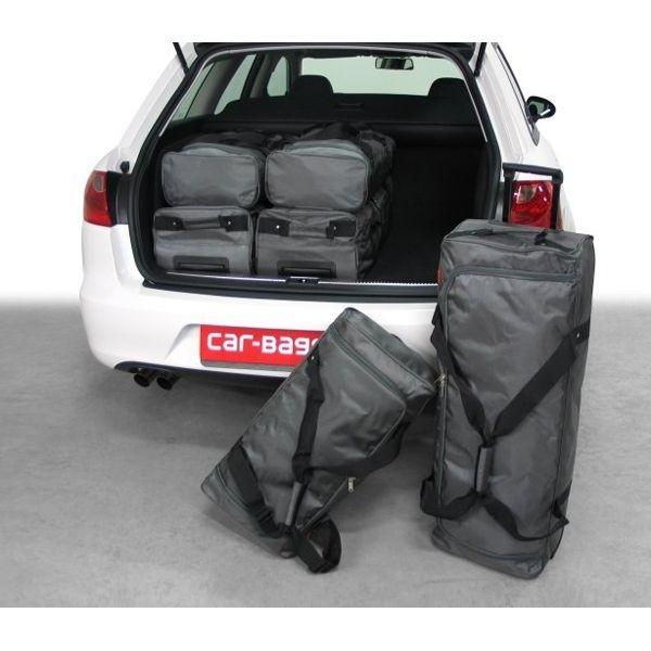 Car Bags S30101S Seat Exeo Kombi Bj. 09- Reisetaschen Set