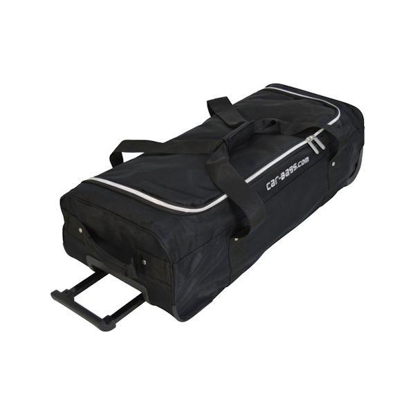 CAR BAGS Maßtaschen Trolley 34,5x30x80 cm