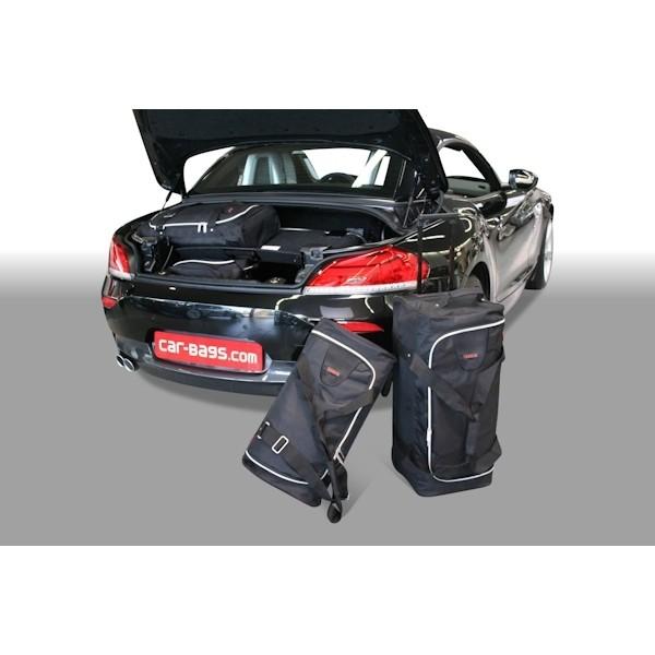 Car Bags B11701S BMW Z4 (E89) Cabrio Bj. 09-18 Reisetaschen Set