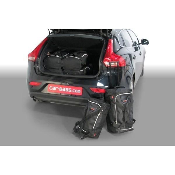 Car Bags V21001S Volvo V40 Bj. 12- Reisetaschen Set