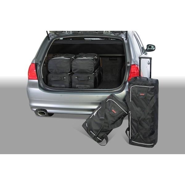 Car Bags B10301S BMW 3 er Touring Bj. 06-12 Reisetaschen Set
