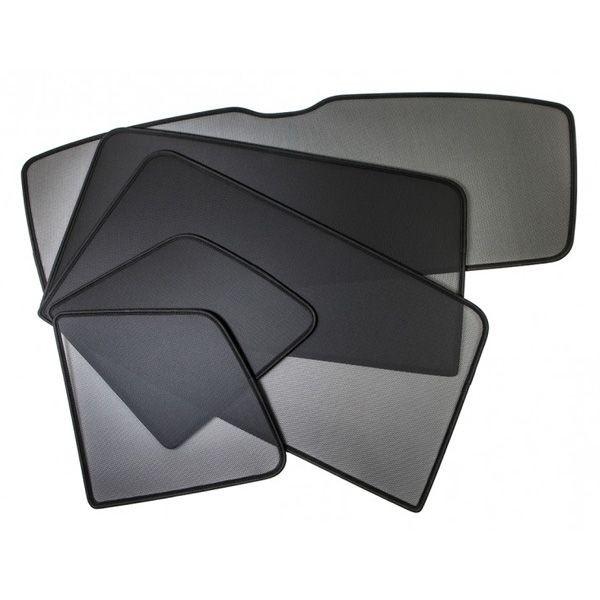 Sonniboy ClimAir Sonnenschutz Seat Leon Typ 5F 5-Türer Bj. 2013-2020